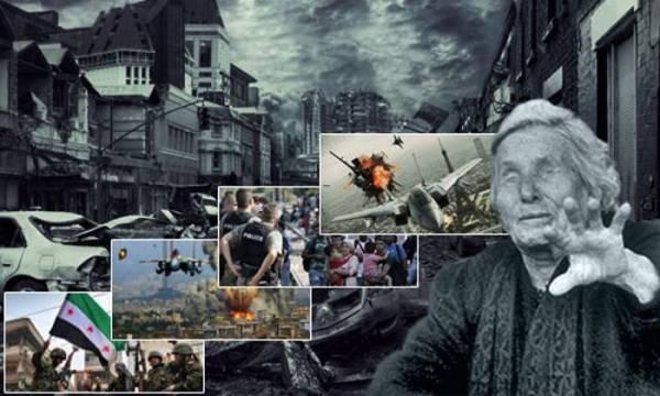 Будет ли большая война в России в 2020 году: эксперты, экстрасенсы и предсказатели