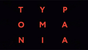 TYPOMANIA-2018 — Национальный институт дизайна