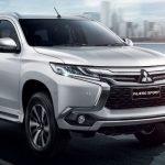 Новинки Митсубиси (Mitsubishi) 2020 модельного года: фото, цены