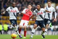 Футбол Тоттенхэм — Арсенал прямая трансляция () смотреть онлайн бесплатно в хорошем качестве HD 1080