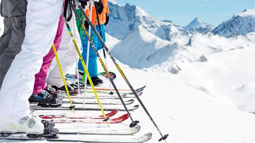 Ски-пасс «Три долины