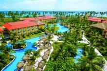 Туры в Доминикану в марте 2020, путевки из Москвы, цены на отдых от Пегас Туристик