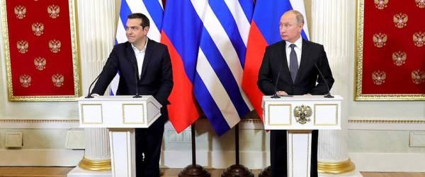 2020-й год объявлен перекрёстным Годом языка и культуры Греции и России
