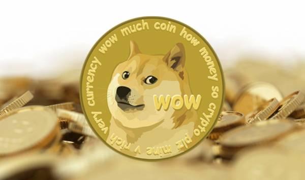 Dogecoin Цена Прогноз ноября 2018 — Будущее DOGE Прогноз цен