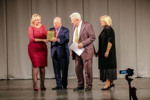 Санаторий «Виктория» признан лучшим в 2 номинациях Всероссийского форума «Здравница 2018»