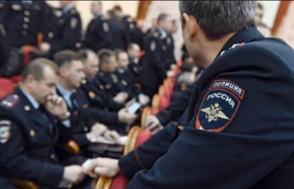 Повышение зарплаты полиции в 2020 г: кому и на сколько повысят