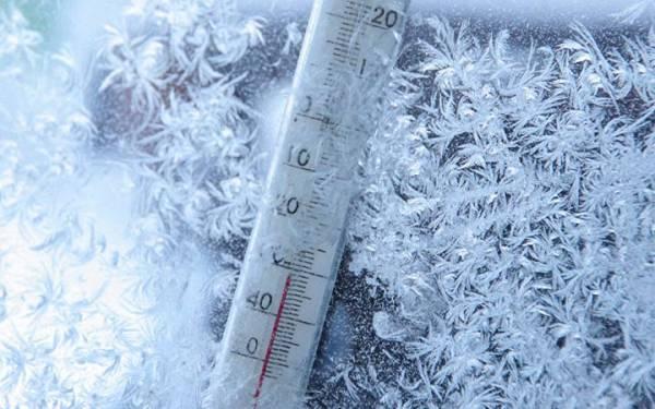 Какая будет зима 2018-2020 года в России: прогноз