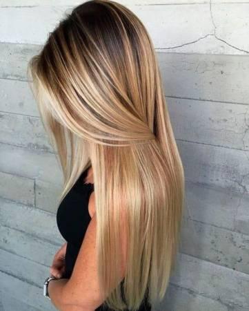 Модное окрашивание волос 2020-2020 года, модный цвет волос: фото, новинки, тренды, тенденции, GlamAdvice