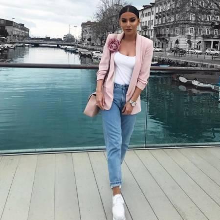 Модные джинсы 2020-2020 года – трендовые женские джинсы, тенденции, фото, новинки