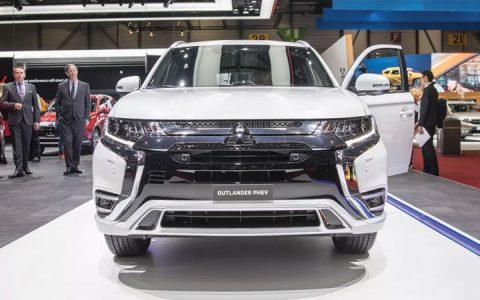 Новинки Mitsubishi 2018-2020, новые автомобили Митсубиси