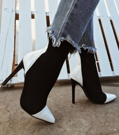 Тренды женской обуви осень-зима 2018-2020 — модели, модные новинки, фото