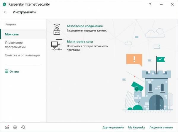 Kaspersky Internet Security 2020, Лаборатория Касперского