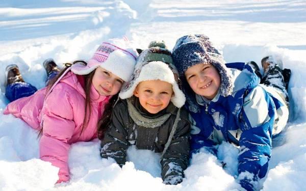 Календарь каникул на 2018-2020 год в школах Украины, даты