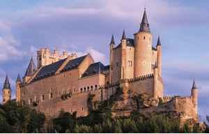 Экскурсионные туры в Испанию на Апрель 2020