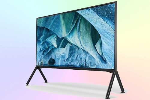 Телевизоры Sony 2020 года