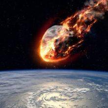 Очень близко   1 февраля 2020 год к Земле приблизится астероид