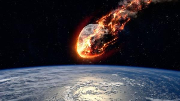1 февраля 2020 года к Земле приблизится астероид