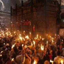 Сойдет ли Благодатный огонь на Пасху в Иерусалиме в 2020 году?