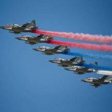 Всероссийский финал конкурса Авиадартс-2020 пройдет в Крыму — Военное обозрение