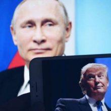 Прогноз Павла Глобы на 2020 год оказался неожиданным для России и США