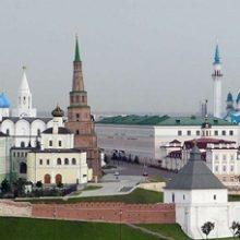 День города Казань в 2020 году