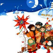 Рождественские святки в 2020 году: традиции и молитвы