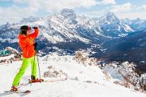 Отдых на горнолыжных курортах — зима 2020