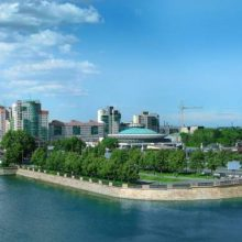 День города Челябинск в 2020 году