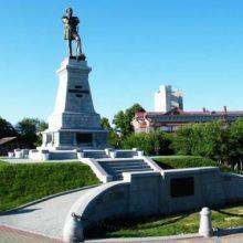 День города Хабаровск в 2020 году