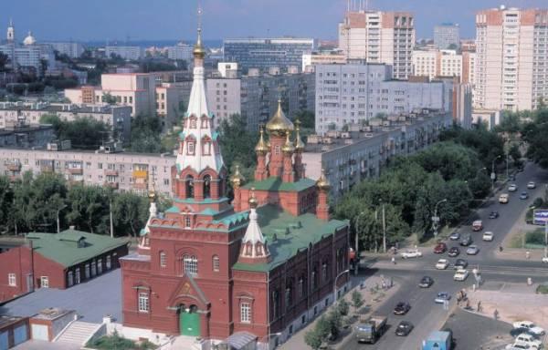 День города Пермь 2019