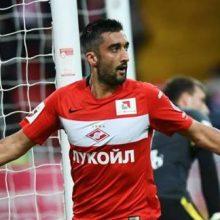 Состав Спартака на сезон 2018-2020 года по футболу
