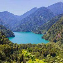 Абхазия: отдых — 2020, цены все включено, ТОП отелей