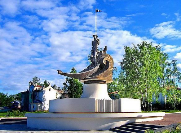 День города Петрозаводск 2019