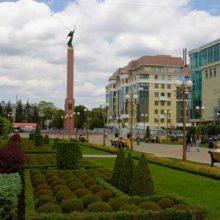 День города Ставрополь 2019 — какого числа, дата, поздравления