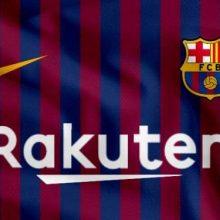 Форма Барселоны на сезон 2018-2020, новая, фото