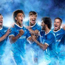 Игры ФК Зенит в 2018-2020 году: расписание, календарь