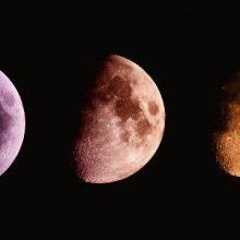 Растущая Луна на январь 2020 года, когда растет