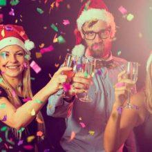 Новый 2020 год в Шерегеше, отдых, цены, новогодняя ночь