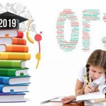 ОГЭ 2020 года: обязательные предметы, изменения, новости, сколько предметов