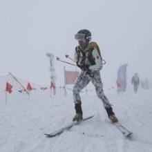 В Сочи завершились международные спортивные соревнования военнослужащих: Зимние виды: Спорт