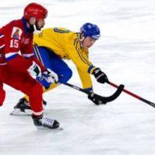 ЧМ-2019 Хоккей с мячом: итоговое расположение мест