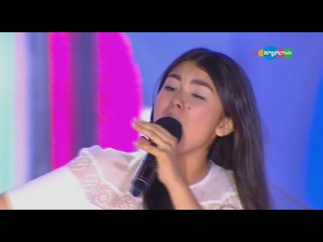 Детское Евровидение Россия 2019