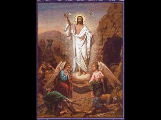 Когда празднуется Пасха в 2020 году: какого числа по православному календарю