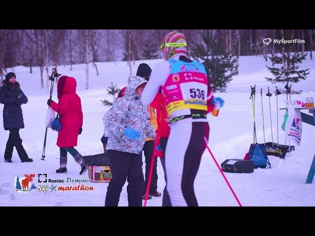 Деминский марафон-2020: программа спортивного праздника, новости