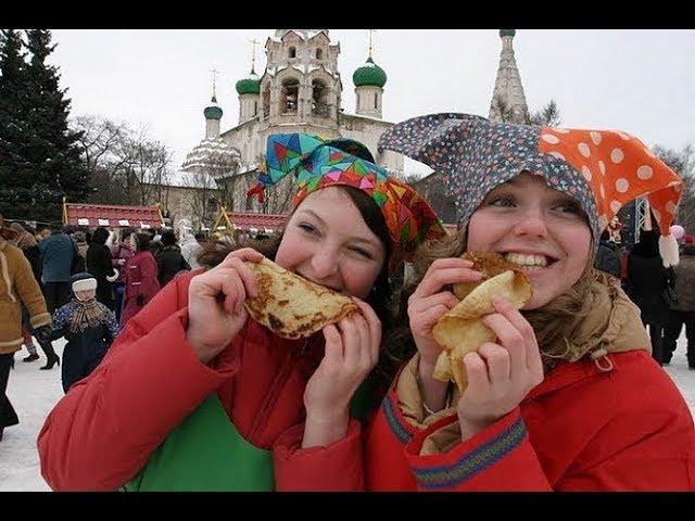 Проводы зимы в 2020 году: какого числа провожаем русскую зиму