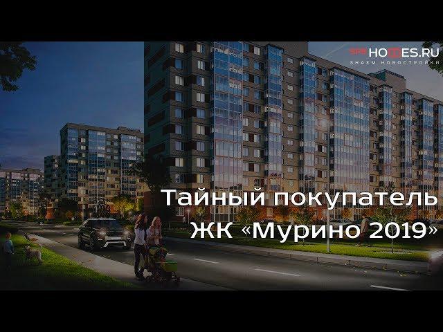 ЖК «Мурино 2019»
