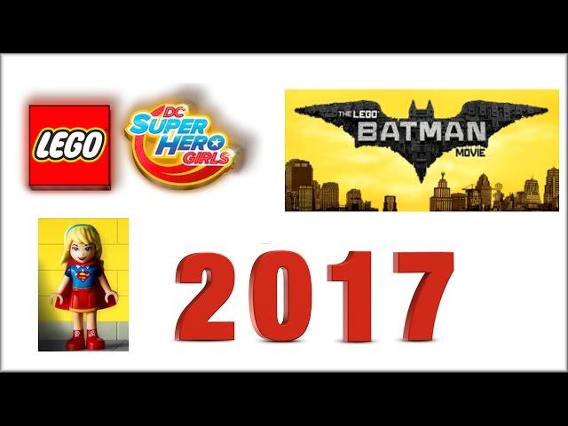 Лего 2020 года наборы