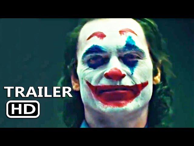 Джокер фильм (2020) смотреть онлайн бесплатно в хорошем качестве HD 720 или 1080p