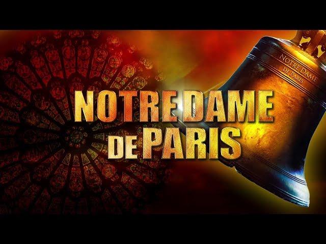 Купить билеты на Мюзикл Notre Dame de Paris