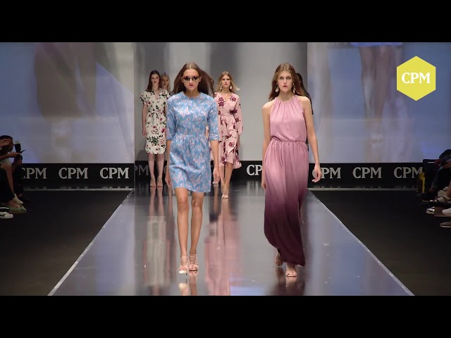 CPM Collection Premiere Moscow (25-28 февраля 2020 г
